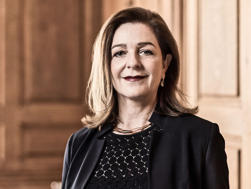 Agnes Dormann