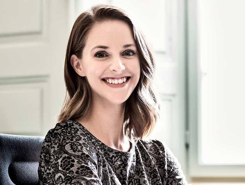Melissa Nussberger