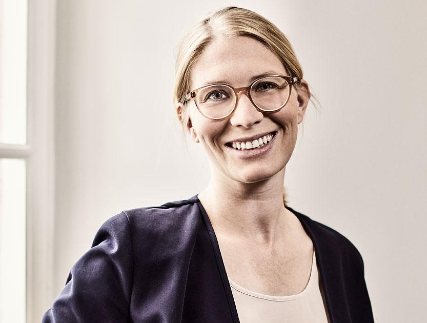 Laura Cron