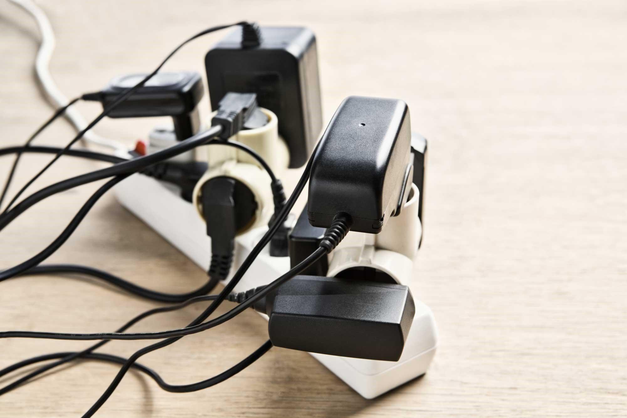 Kontrolle elektrischer Niederspannungsinstallationen beim Eigentumswechsel